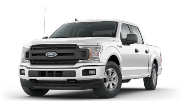 new 2020 Ford F-150 XL Truck SuperCrew Cab in ontario oregon